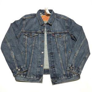 Brand new Levi's Jean trucker Jacket